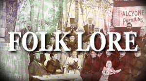 Massachusetts Folklore
