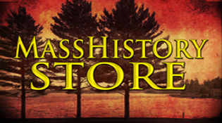 Mass History Store on Zazzle
