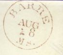 1841 Barre