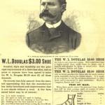 1888 WL Douglas Ad