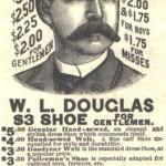 1891 WL Douglas Ad (2)
