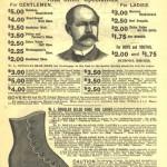 1891 WL Douglas Ad (3)