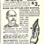 1893 WL Douglas Ad (4)