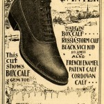 1898 WL Douglas Ad