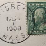 1909 Bisbees