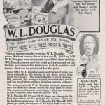 1919 WL Douglas Ad