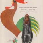 1951 WL Douglas Ad