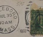 Attleboro c1910