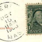Billerica 1908