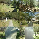 Burial Hill - October, 2011 2