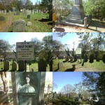 Burial Hill - October, 2011 4