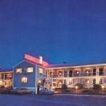 Buzzards Bay Motel