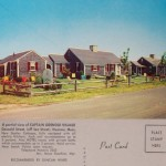 Captain Gosnold Village - Gosnold Street - Hyannis