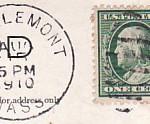 Charlemont 1910