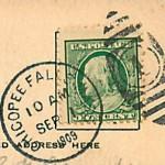 Chicopee Falls 1909