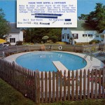 Clear View Motel - Dennis