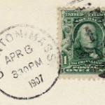 Clinton 1907