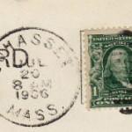 Cohasset 1906