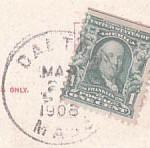 Dalton 1908 2