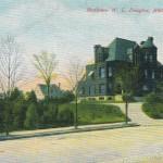 Douglas Residence