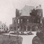 Douglas Residence c1905