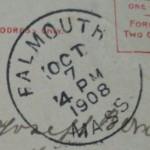 Falmouth 1908
