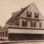 Gilman's Restaurant 1