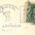 Goshen 1908