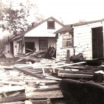Hurricane Carol - August 31, 1954 - Wareham area 10