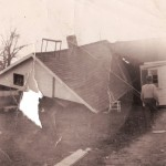 Hurricane Carol - August 31, 1954 - Wareham area 3
