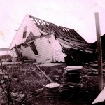 Hurricane Carol - August 31, 1954 - Wareham area 4
