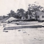 Hurricane Carol - August 31, 1954 - Wareham area 5