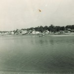 Hurricane Carol - August 31, 1954 - Wareham area 7
