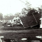 Hurricane Carol - August 31, 1954 - Wareham area 8