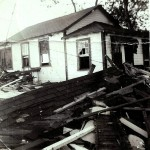 Hurricane Carol - August 31, 1954 - Wareham area 9