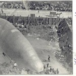Knabenshue Airship - October 5, 1905