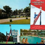 Lamplighter Motel - Hyannis