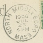 North Middleboro 1906