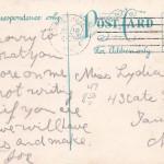 Onset 1912