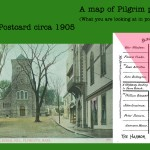 Plymouth Town Square & Burial Hill Tour 1