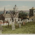 Plymouth Town Square & Burial Hill Tour 14