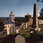 Plymouth Town Square & Burial Hill Tour 17