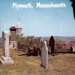 Plymouth Town Square & Burial Hill Tour 29
