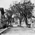 Plymouth Town Square & Burial Hill Tour 2a (1893)
