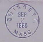 Quissett 1885