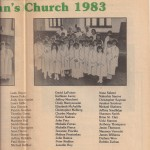 St. Colman's Family Parish 13