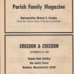St. Colman's Family Parish 20
