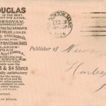 WL Douglas Cover 1894