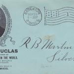 WL Douglas Cover 1898