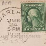Wareham 1910's